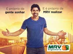 Imagem MRV completa 35 anos de atuação no mercado imobiliário