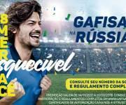 Imagem Gafisa leva clientes à Rússia