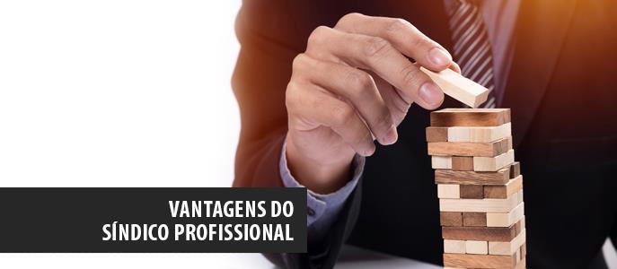 Imagem Quais as vantagens do síndico profissional?