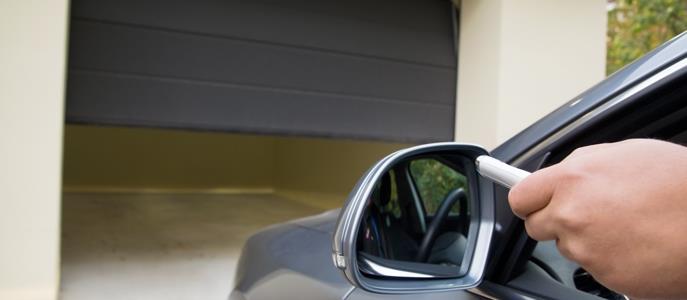 Imagem Conheça as novas regras para portão automático
