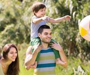 Imagem Dicas para aproveitar as férias com as crianças