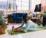 Imagem São Paulo fica em segundo lugar na procura por Yoga