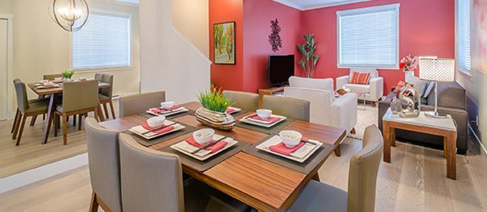 Imagem Como escolher a mesa de jantar perfeita?
