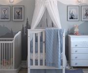 Imagem Dicas para decorar o quarto de bebê