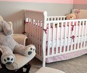 Imagem 8 itens indispensáveis no quarto de Bebê