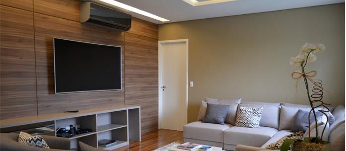 Imagem Como decorar um apartamento alugado?