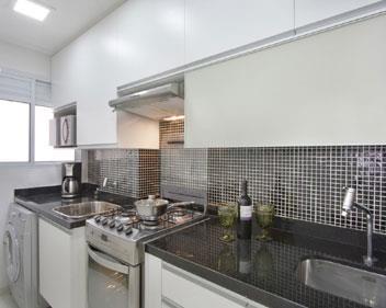 Imagem O segredo da decoração dos apartamentos compactos