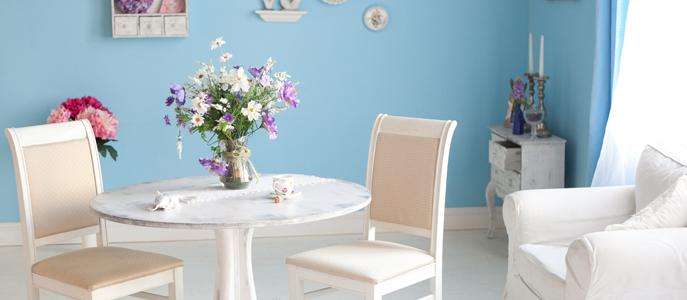 Imagem Dicas de tonalidades para repaginar a decoração da casa