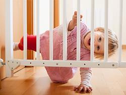 Imagem Especial Semana da Criança - Dicas de segurança domiciliar