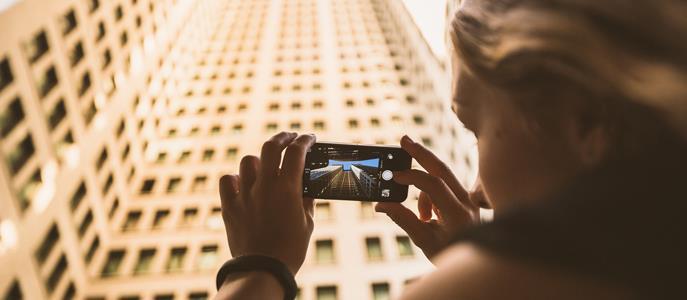 Imagem Dicas para uma galeria de fotos impecável