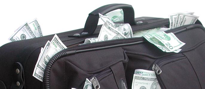 Imagem Aviso Importante - Prevenção à Lavagem de Dinheiro