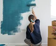 Imagem Como reformar um apartamento alugado sem gastar muito