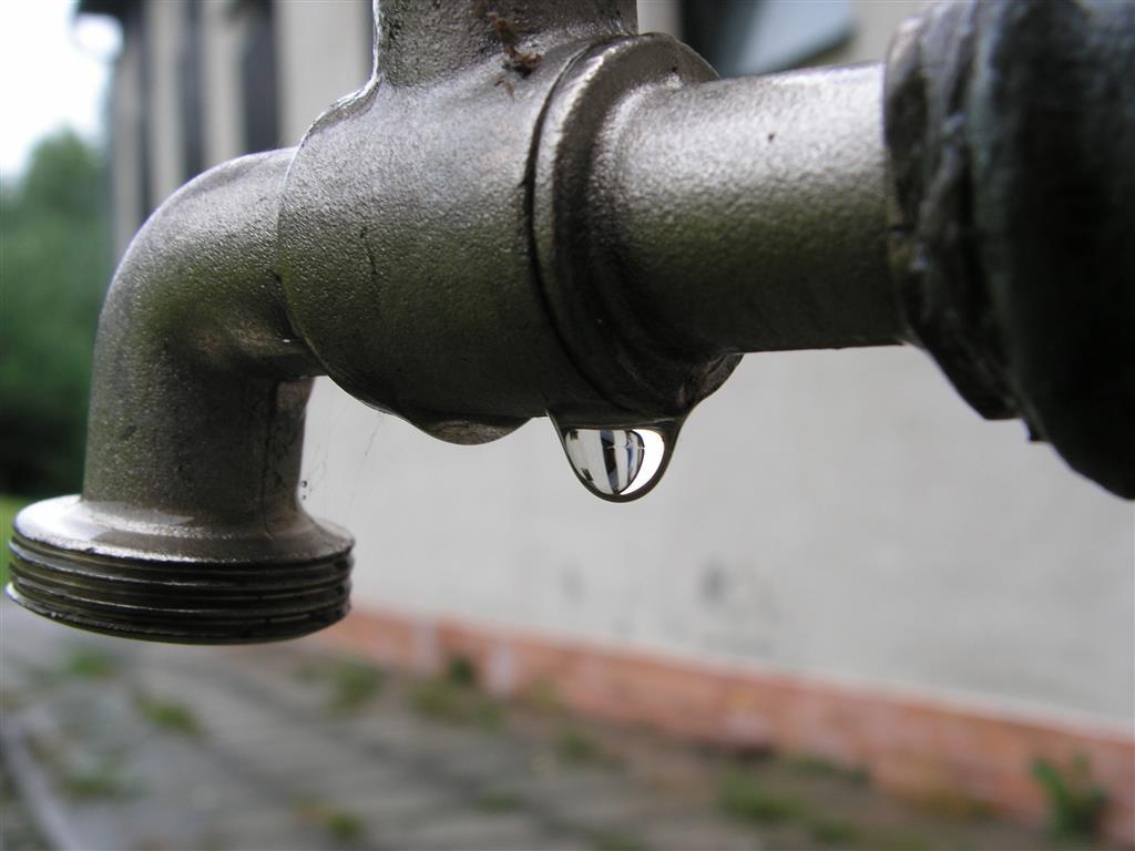 Imagem 10 Dicas para economizar água