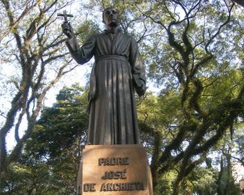 Imagem Especial Aniversário de São Paulo: sua história