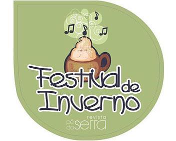 Imagem Festival de Inverno Pé da Serra - Programação