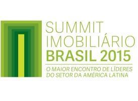 Imagem Mercado imobiliário: Vem aí o Summit Imobiliário Brasil 2015