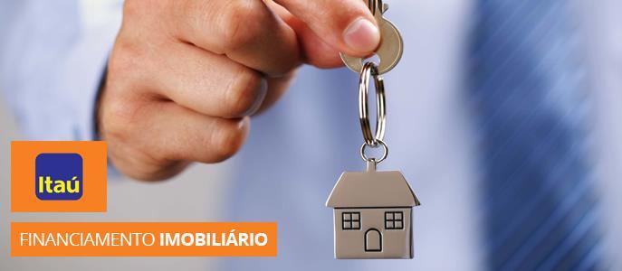 Imagem Conheça o financiamento do Itaú