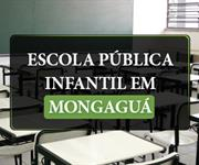 Imagem Escola pública infantil em Mongaguá: conheça as opções