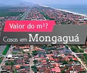 Imagem Qual o valor do metro quadrado das Casas em Mongaguá, Litoral Sul, SP?
