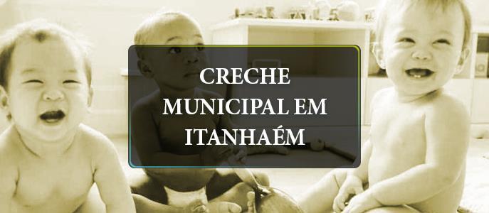 Imagem Creche municipal em Itanhaém: conheça algumas opções para matricular seu filho
