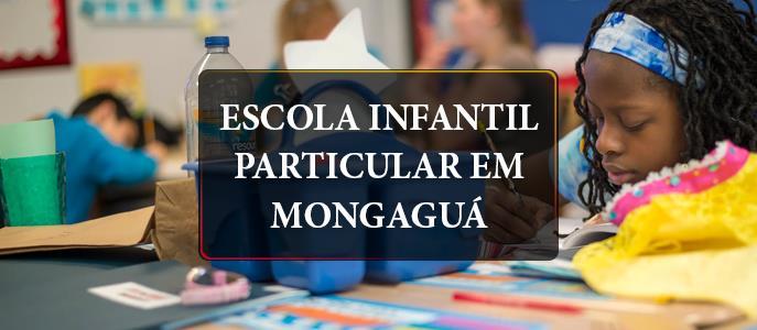 Imagem Escola infantil particular em Mongaguá: conheça os principais nomes da região