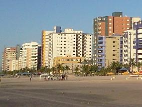 Apartamentos-Mongagua