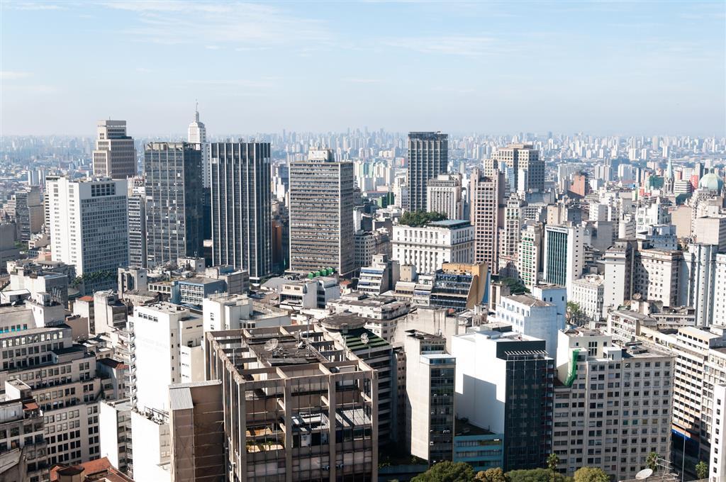 Imagem Mercado Imobiliário - Cresce venda de imóveis usados em SP
