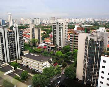 Imagem Mercado Imobiliário - IPTU fica mais caro em São Paulo