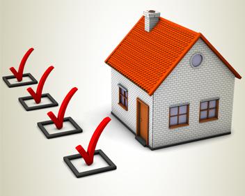 Imagem Dicas para comprar a casa própria com segurança
