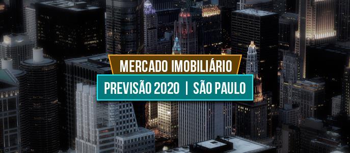 Imagem Qual é a previsão do mercado imobiliário para São Paulo em 2020?