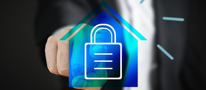 Imagem Como comprar a casa própria com segurança