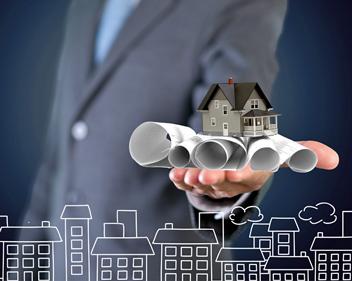 Imagem Mercado Imobiliário apresenta oportunidades de negócios