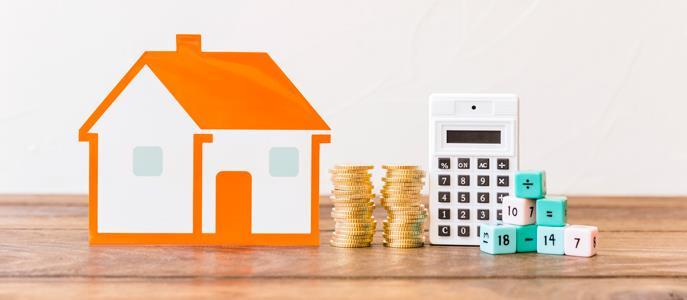 Imagem Qual é o segredo para compra da casa própria?
