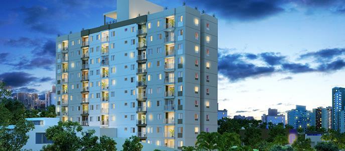 Imagem Apartamentos de até R$ 240 mil são os mais vendidos em São Paulo