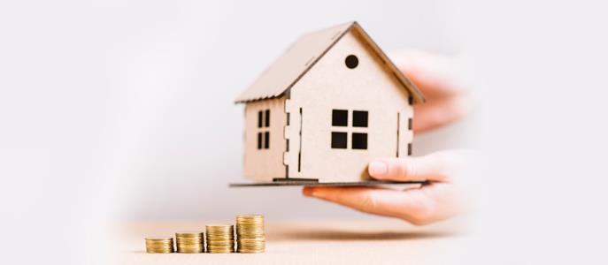 Imagem Qual valor de depósito é devolvido no término do aluguel de imóvel?