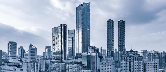 Imagem Vendas de Imóveis em SP sobem 38,4%