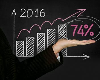 Imagem Venda de Imóveis usados fecha 2016 com alta de 74%