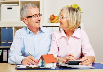 Imagem Mercado Imobiliário: Refinanciar o próprio imóvel