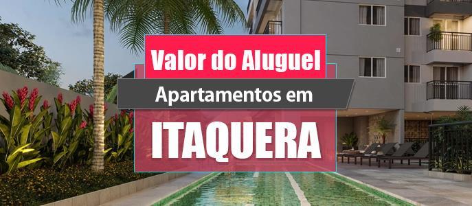 Imagem Qual o valor do Aluguel dos Apartamentos em Itaquera?