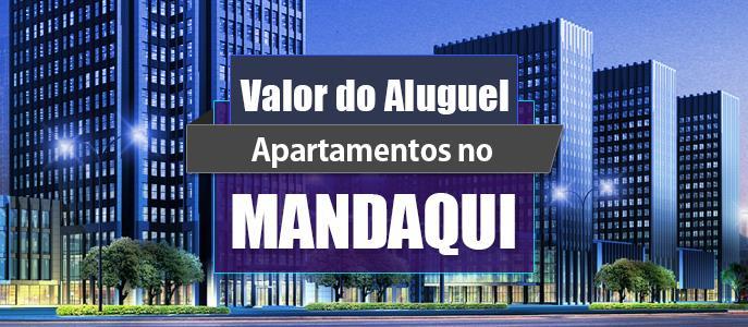 Imagem Qual o valor do Aluguel dos Apartamentos no Mandaqui?