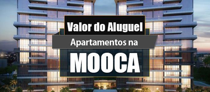 Imagem Qual o valor do Aluguel dos Apartamentos na Mooca?