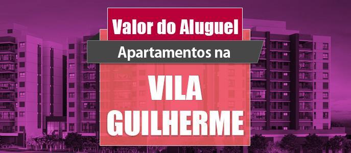 Imagem Qual o valor do Aluguel dos Apartamentos na Vila Guilherme?