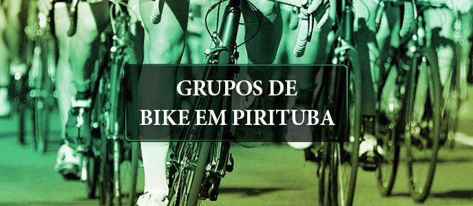 Imagem Grupos de bike em Pirituba, na Zona Oeste de São Paulo, quais são?