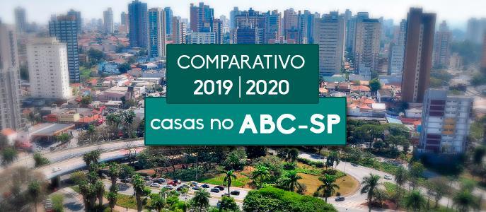 Imagem Ficou mais caro o preço das Casas em Santo André no Grande ABC?