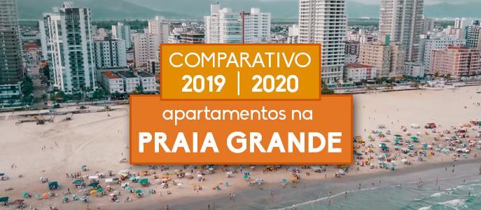 Imagem Ficou mais caro o preço dos Apartamentos na Praia Grande, no Litoral Sul de São Paulo?