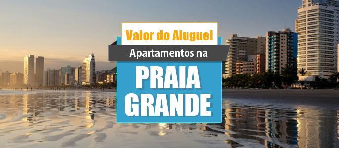 Imagem Qual o valor do Aluguel de Apartamentos na Praia Grande?