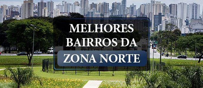 Imagem Quais os melhores bairros da Zona Norte de São Paulo?