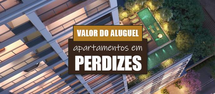 Imagem Qual o valor do Aluguel de Apartamentos em Perdizes?