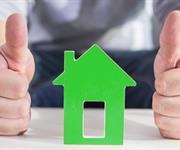 Imagem Mercado Imobiliário mostra reação do setor