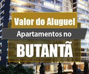 Imagem Qual o valor do Aluguel dos Apartamentos no Butantã?